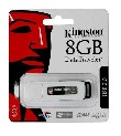 Foto PEN DRIVE KINGSTON 8GB